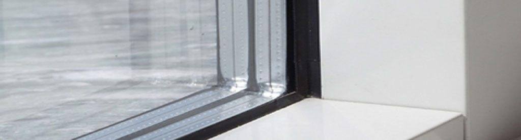 Driedubbel Glas HR+++