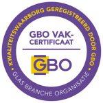 GBO Vakcertificaat Verlaar